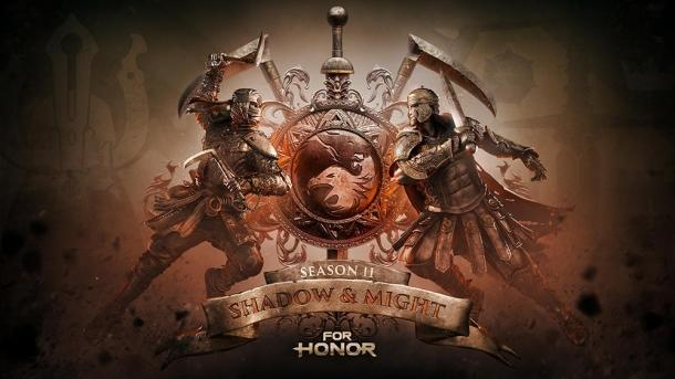 Тизеры двух новых классов For Honor For Honor